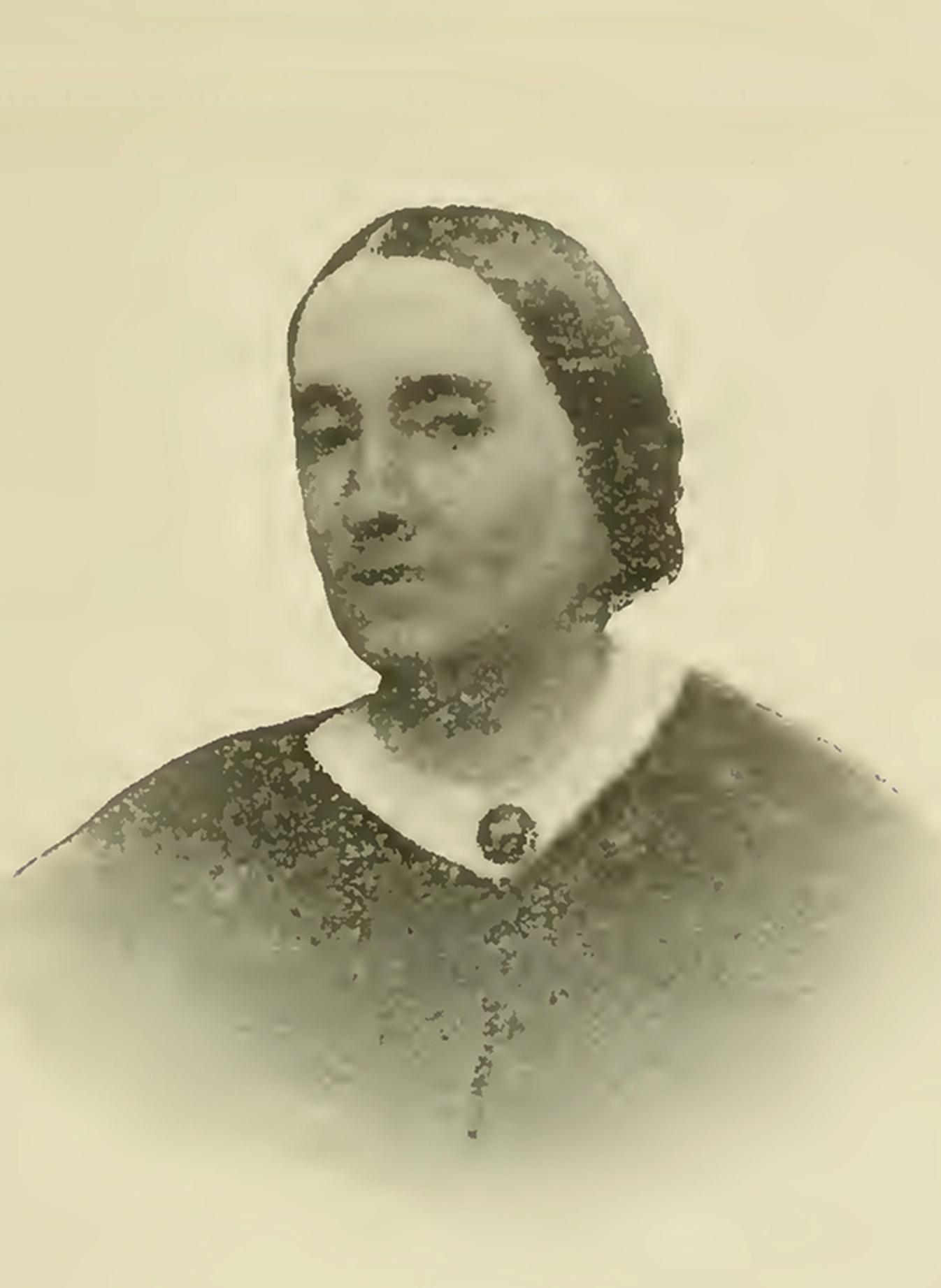 Catalina Benito Reoyo