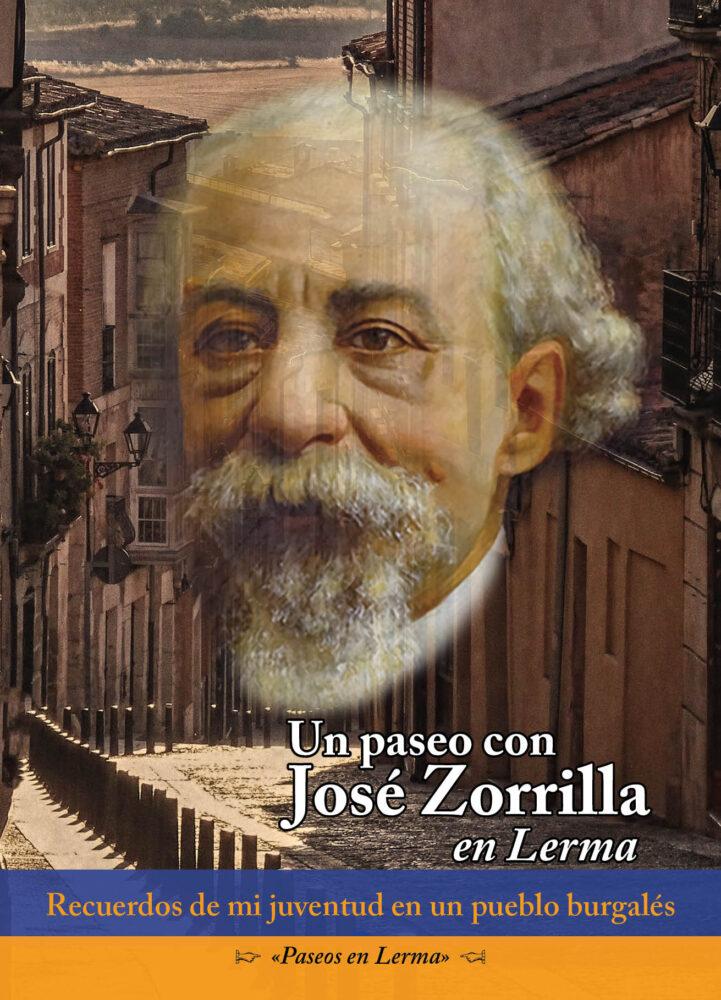 Portada un Paseo con José Zorrilla