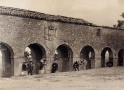 Arcos de Santa Clara