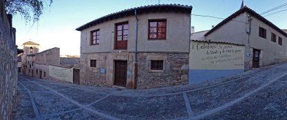 Casa de José Zorrilla