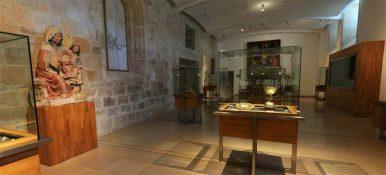 museo del monasterio de Silos