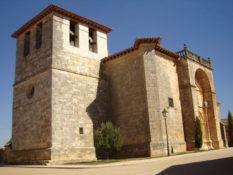 Iglesia de Nebreda