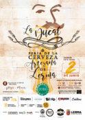Feria de la cerveza artesana de Lerma @ Lerma | Castilla y León | España
