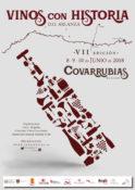 Covarrubias acoge la VII Feria Vinos con Historia @ Covarrubias | Castilla y León | España