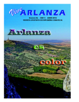 46. Junio 2018. Arlanza es color.