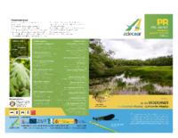 Sendero de los Bodones en Orbaneja Riopico – Quintanilla Riopico