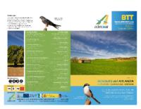 Ruta BTT. Bosques del Arlanza en Nebreda – Castroceniza – Cebrecos