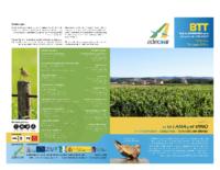 Ruta BTT. De la lana y el vino en Villalmanzo – Santa Inés – Torrecilla del Monte