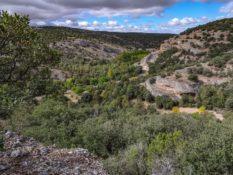 Paseos en la Naturaleza: Valle del río Mataviejas @ Ura