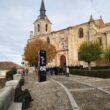 'Angeli' cierra tras 300.000 visitas en Lerma y comarca