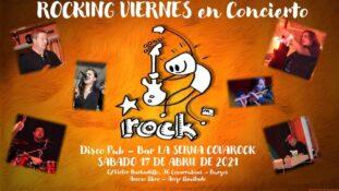 """CONCIERTO """"Rocking Viernes"""" en Covarrubias @ Pub La Serna"""