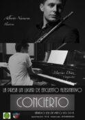 CONCIERTO EN LA PRESA @ La Presa