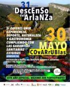 31 DESCENSO DEL ARLANZA (Covarrubias) @ Covarrubias