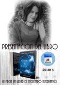 PRESENTACION DE LIBRO EN LA PRESA @ La Presa de Santillán