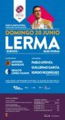 NOVILLADA CON PICADORES EN LERMA @ Lerma