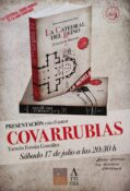 PRESENTACION DE LIBRO EN COVARRUBIAS @ Covarrubias
