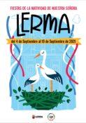 FIESTAS PATRONALES DE LERMA @ Lerma