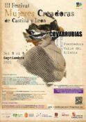 III ENCUENTRO DE MUJERES CREADORES DE CASTILLE LEON en Covarrubias @ Covarrubias