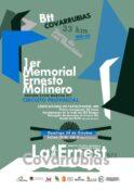 BTT MEMORIAL ERNESTO MOLINERO en Covarrubias @ Covarrubias