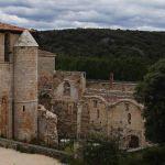 Ruinas del Monasterio de San Pedro de Arlanza