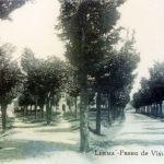 Paseo de Vista Alegre